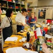 Kitchen Veg Mains