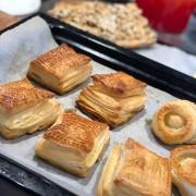 Pastries 2 sm
