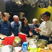 Cooking for beginners 2019