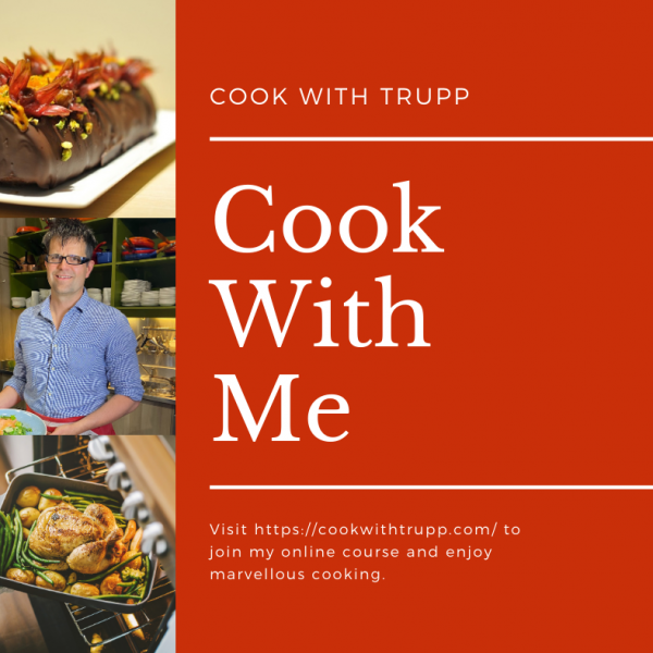 Cook with me