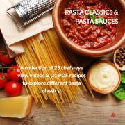 Pasta Classics & Pasta Sauces