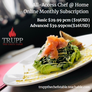 All- Access Chef at Home